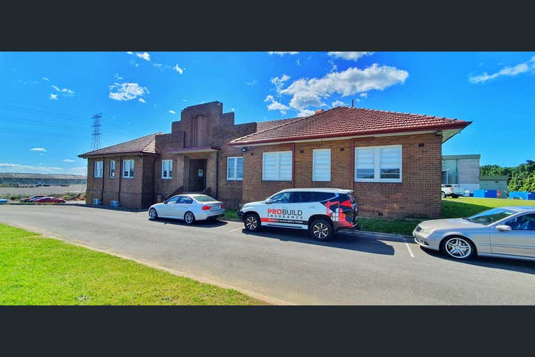 Unit 4 / Building 1, 57 Tourle Street Mayfield West NSW 2304 - Image 1