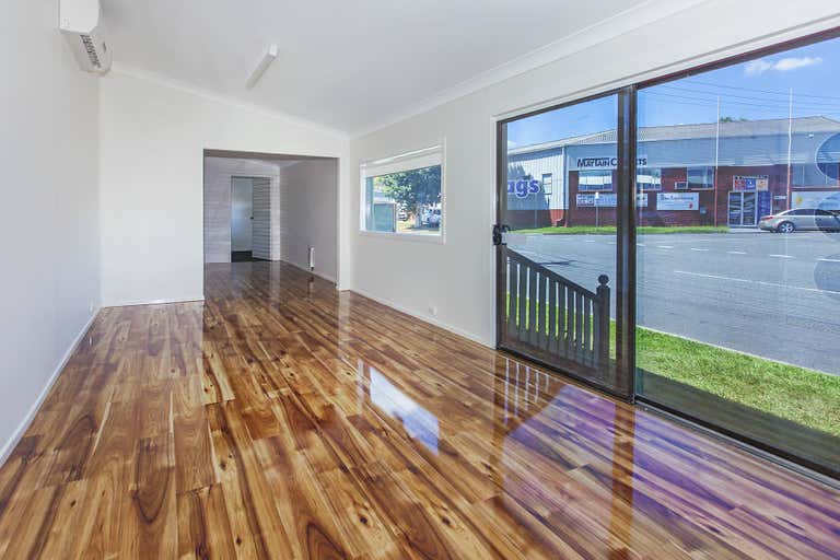 Front office& Rear W'House, 14A/18 Chrome Street Salisbury QLD 4107 - Image 2