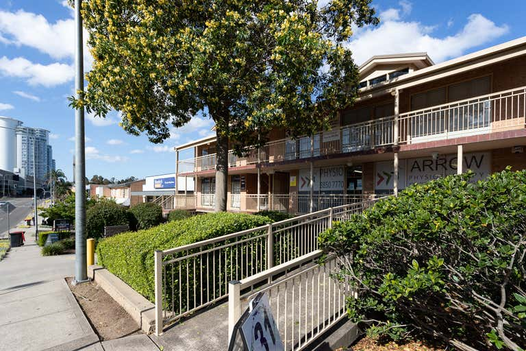 Leased - 1, 31 Terminus Street Castle Hill NSW 2154 - Image 1