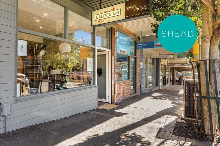Shop 1/25 Redleaf Avenue Wahroonga NSW 2076 - Image 1