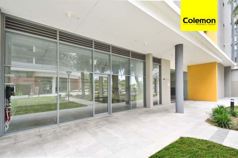 LEASED BY COLEMON PROPERTY GROUP, Shop 3, 1 Mooltan Ave Macquarie Park NSW 2113 - Image 2