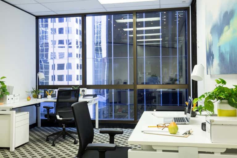 Exchange Tower, Suite 513, 530 Little Collins Street Melbourne VIC 3000 - Image 3