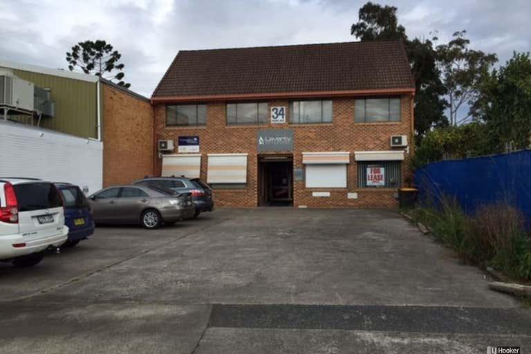 Suite 2, 34 Park Avenue Coffs Harbour NSW 2450 - Image 2