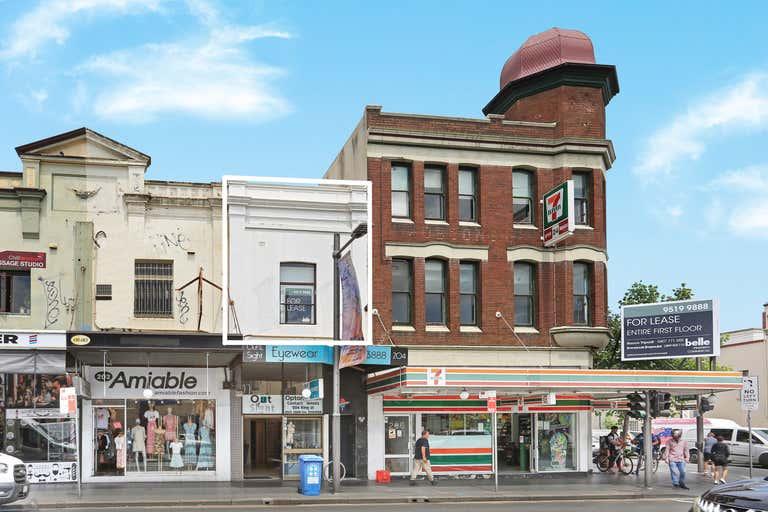 Office 1/204 King Street Newtown NSW 2042 - Image 1