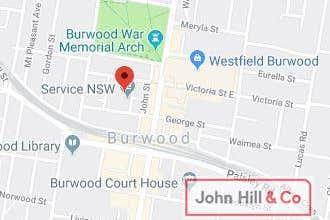 Car Parking/1-17 Elsie Street Burwood NSW 2134 - Image 3