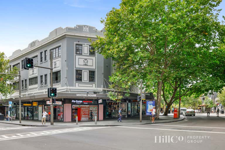 Minton House, Suite 6/2-14 Bayswater Road Potts Point NSW 2011 - Image 2