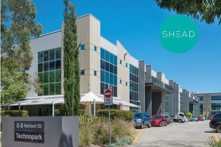 Suite 54/6-8 Herbert Street St Leonards NSW 2065 - Image 1