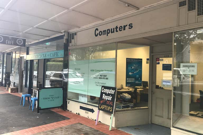 Shop A, 132  Mowbray Road Willoughby NSW 2068 - Image 1