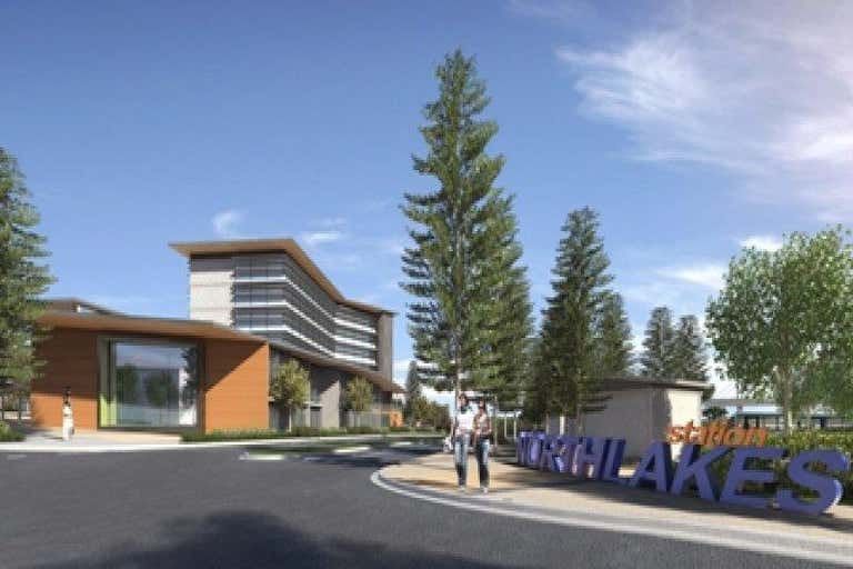 Cnr Endeavour Boulevard North Lakes QLD 4509 - Image 2