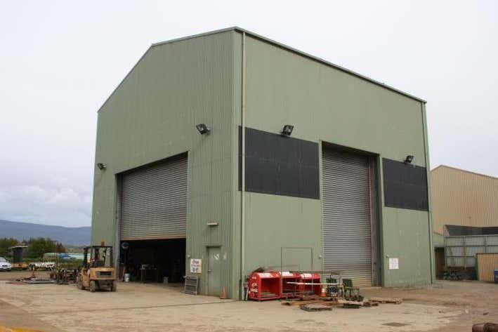 Site Rear Warehouse, 775 Whitemore Road Whitemore TAS 7303 - Image 2