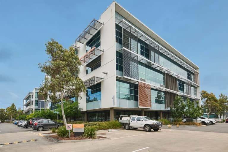 Suite 23, 574 Plummer Street Port Melbourne VIC 3207 - Image 4