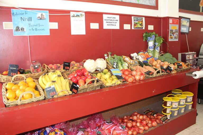 Jims Butchery, 25 Victoria Street Nhill VIC 3418 - Image 2