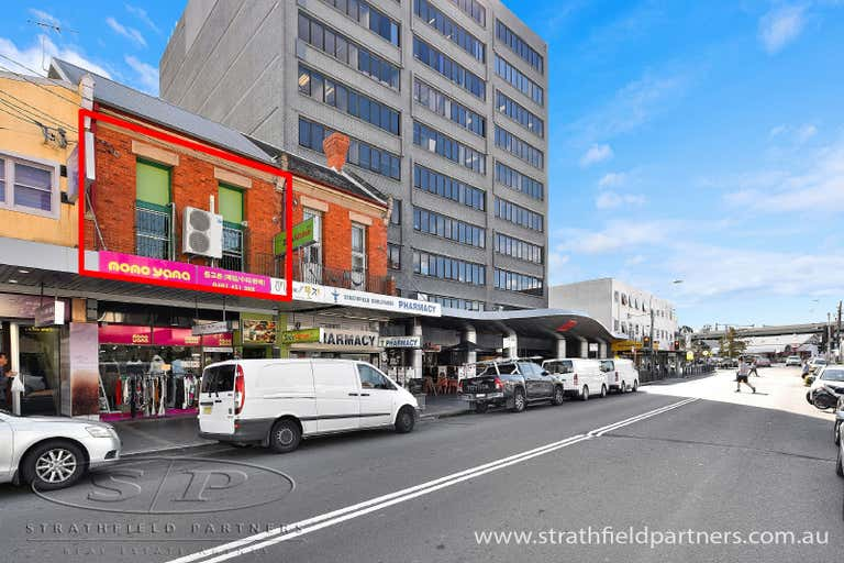 Level 1, 27 The Boulevarde Strathfield NSW 2135 - Image 2