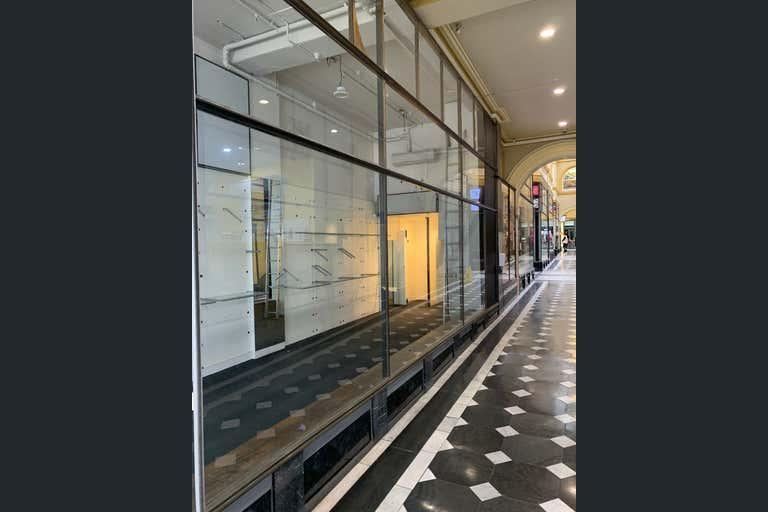 Royal Arcade, 148 Elizabeth Street Melbourne VIC 3000 - Image 4
