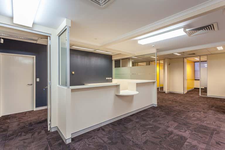 Lvl 2, 2A, 580 Ruthven Street Toowoomba City QLD 4350 - Image 2