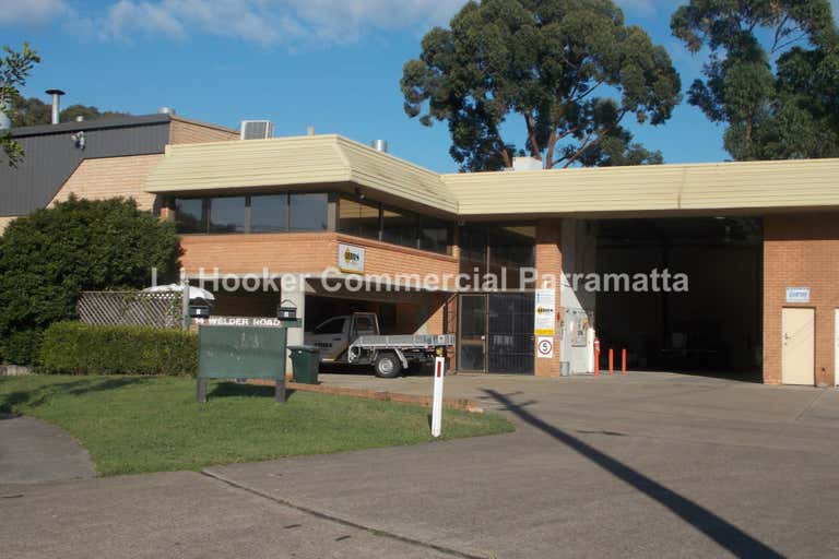 Unit 1, 14 Welder Road Seven Hills NSW 2147 - Image 2