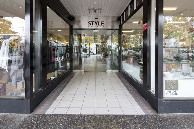 Style Arcade, 14-16 Franklin Street Griffith ACT 2603 - Image 3