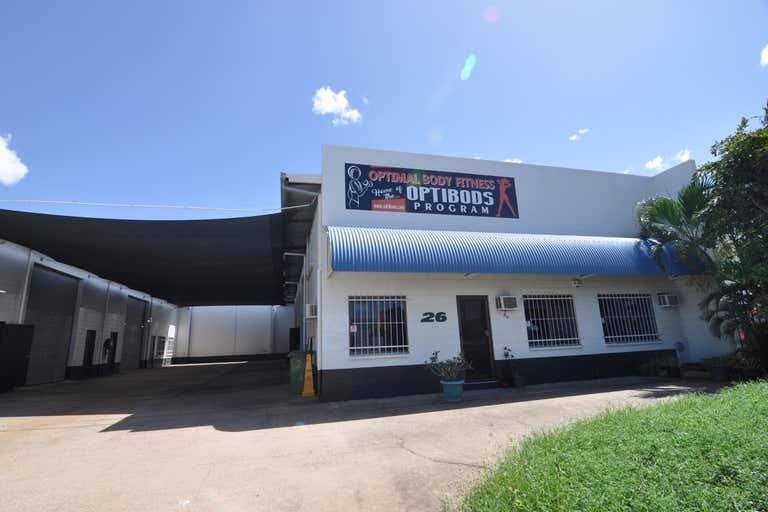 Shed 1/26 Hugh Ryan Drive Garbutt QLD 4814 - Image 2