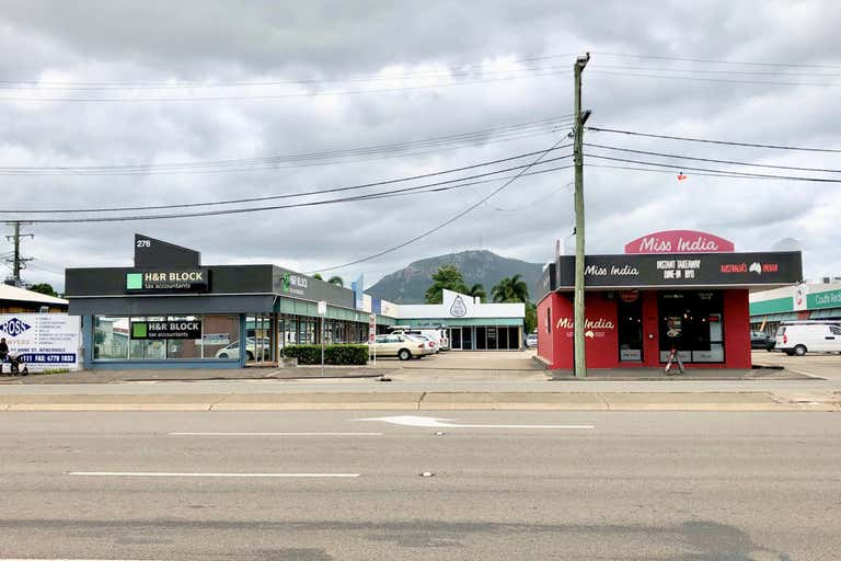 Shop 5, 276-278 Ross River Road Aitkenvale QLD 4814 - Image 1