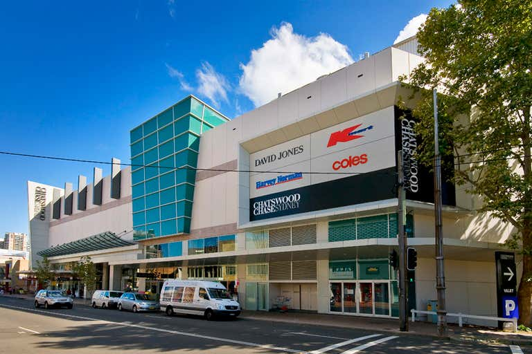 Suite 308/282 Victoria Avenue Chatswood NSW 2067 - Image 4