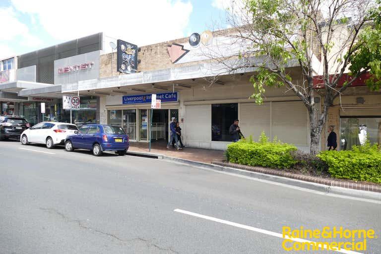 255 George Street Liverpool NSW 2170 - Image 1