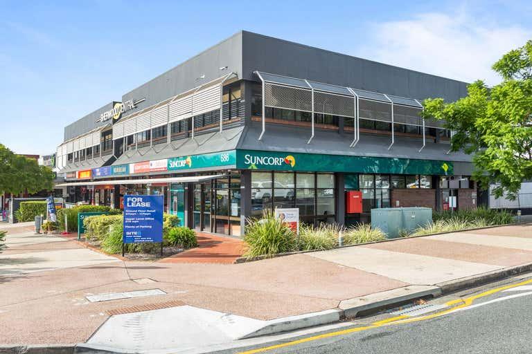 Sherwood Central, S03, 672-686 Sherwood Road Sherwood QLD 4075 - Image 3