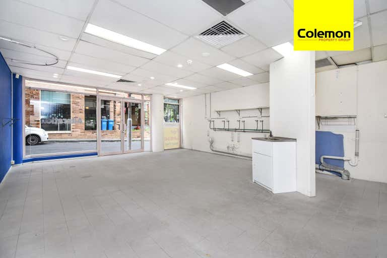 LEASED BY COLEMON PROPERTY GROUP, Shop 7, 446-458  Elizabeth Street Surry Hills NSW 2010 - Image 2
