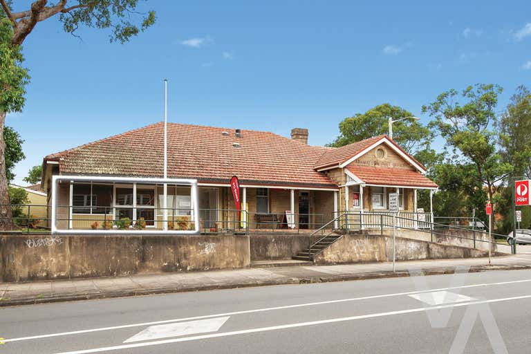 Shop 1/195 Brunker Road Adamstown NSW 2289 - Image 2