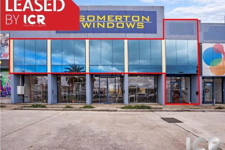 Level 1, 22 Somerton Road Somerton VIC 3062 - Image 1