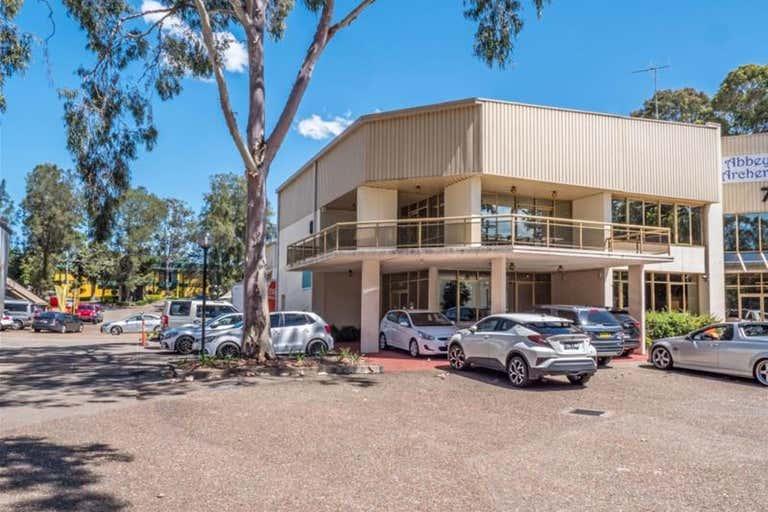 8/15 Carrington Road Castle Hill NSW 2154 - Image 1