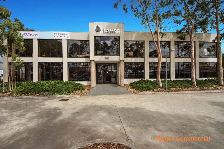 502-506 Geelong Road Tottenham VIC 3012 - Image 2