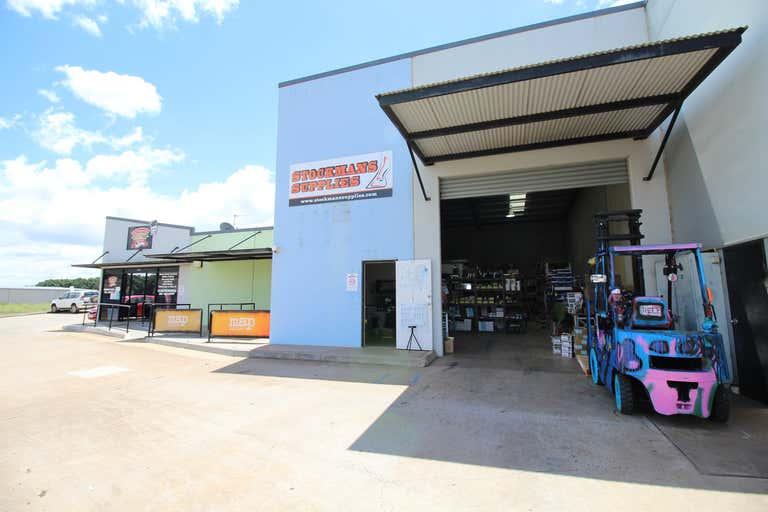 Shop 4, 207-217 McDougall Street Wilsonton QLD 4350 - Image 2