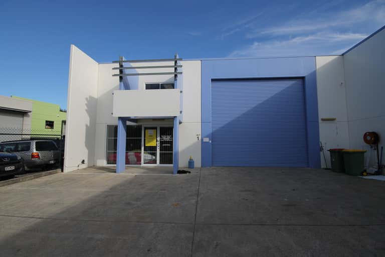 1/34 Neumann Road Capalaba QLD 4157 - Image 2