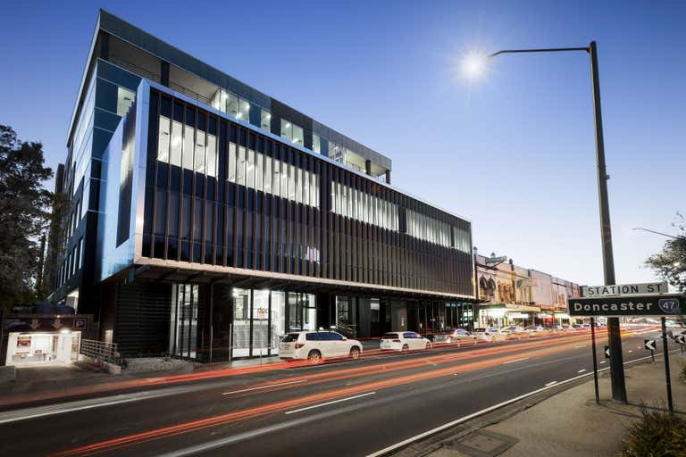Taxation Office, 990 Whitehorse Road Box Hill VIC 3128 - Image 2