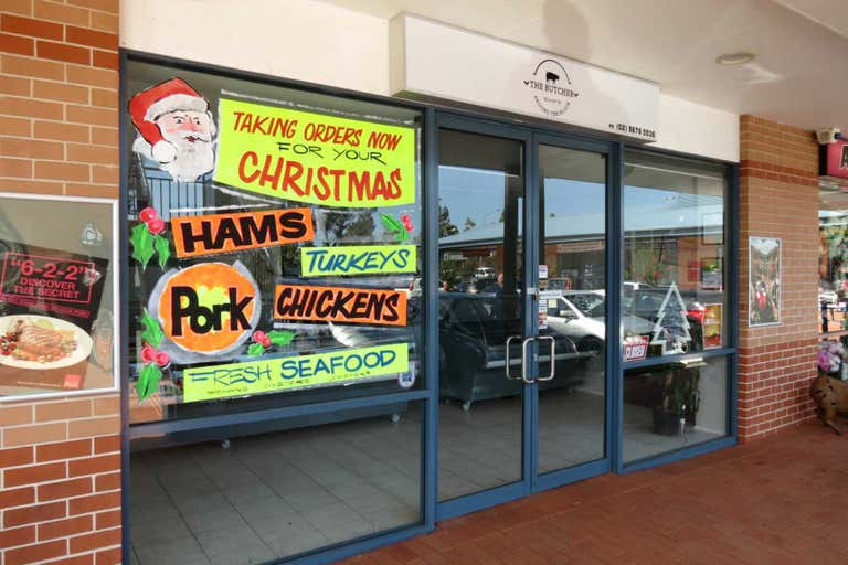 Shop 10, 69 Holbeche Rd Arndell Park NSW 2148 - Image 2