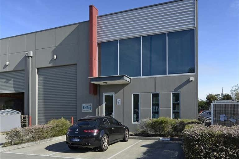 7/45 Normanby Rd Notting Hill VIC 3168 - Image 1