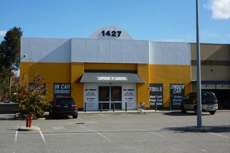 Tenancy 1, 1425-1427 Albany Highway Cannington WA 6107 - Image 2