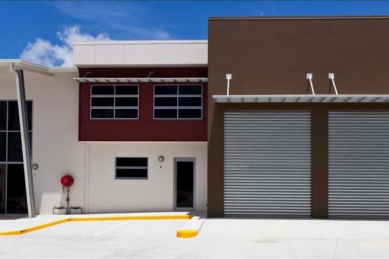 Small Industrial Warehouse, 2/5-11 Jardine Drive Redland Bay QLD 4165 - Image 1