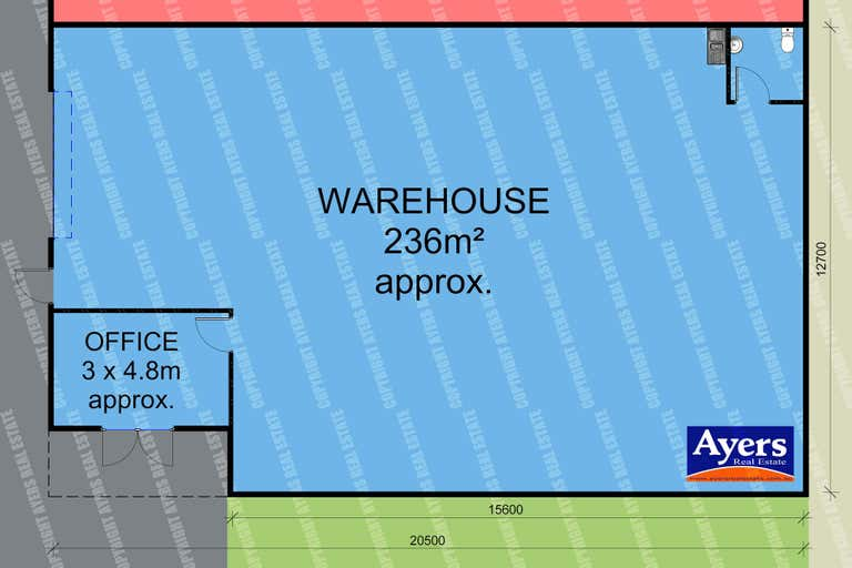 1/6 Endeavour Way Wangara WA 6065 - Image 2