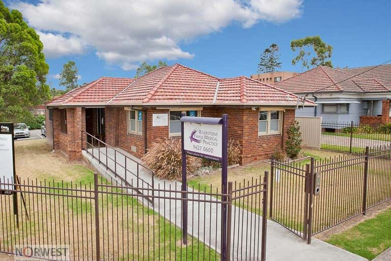 1 LEASED, 10 Pitt St Riverstone NSW 2765 - Image 1