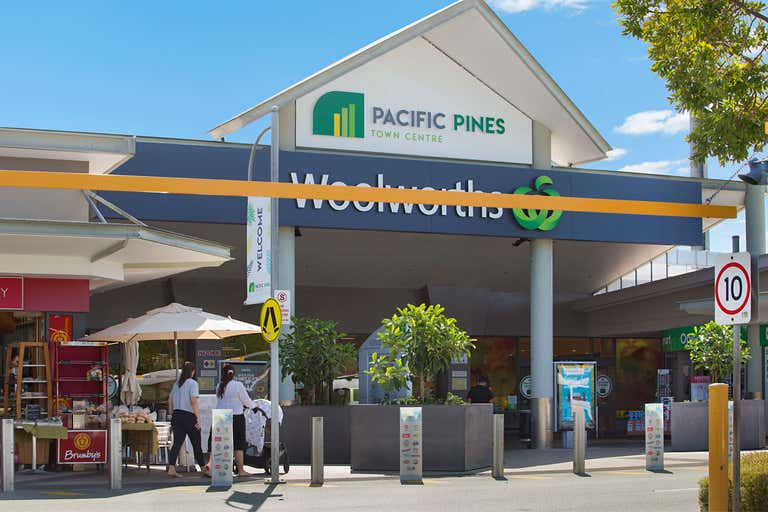 Pacific Pines Town Centre , 1 Corner of Pacific Pines Boulevard and Pitcan Way Pacific Pines QLD 4211 - Image 2