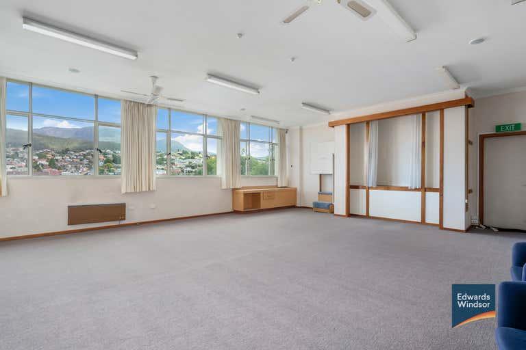 Front tenancy, Level 2, Biggins Building, 63-69 Letitia Street North Hobart TAS 7000 - Image 4