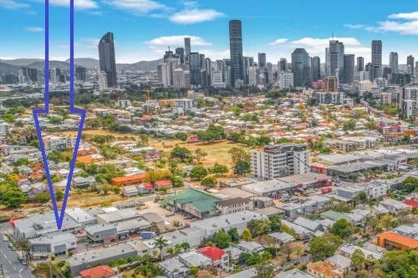 Level 1, 3/8 Mowbray Terrace East Brisbane QLD 4169 - Image 1