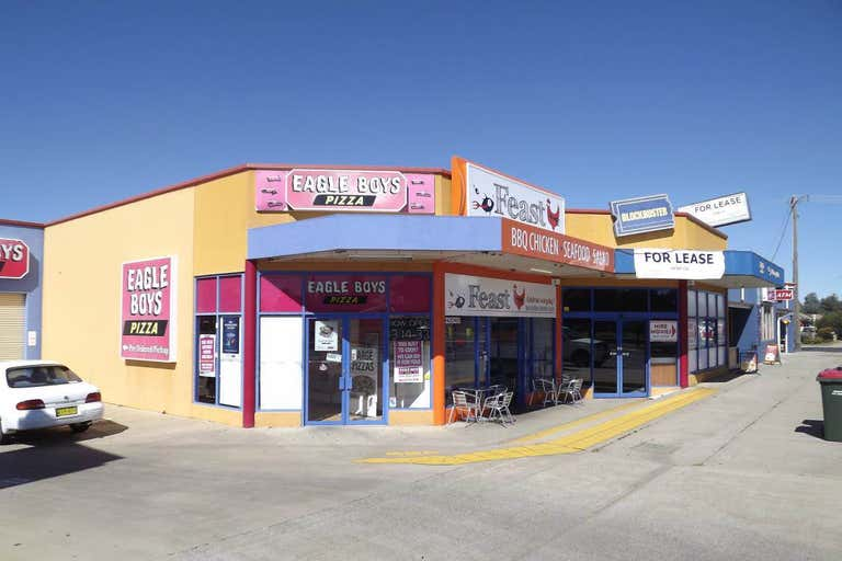 Shop 1/ 306 Goonoo Goonoo Road Tamworth NSW 2340 - Image 1