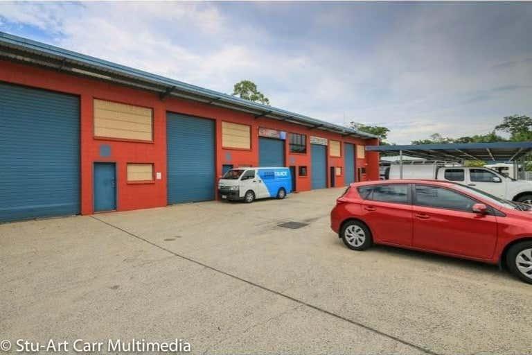 Unit 11, 36 Ishmael Road Earlville QLD 4870 - Image 1