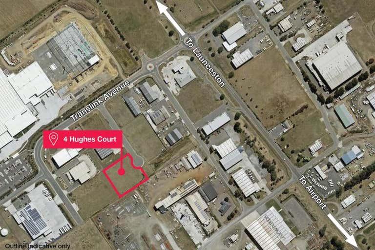 4 Hughes Court Western Junction TAS 7212 - Image 2