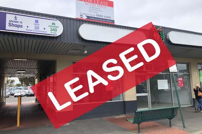 Shop 16, 2-8 Burwood Highway Burwood East VIC 3151 - Image 1