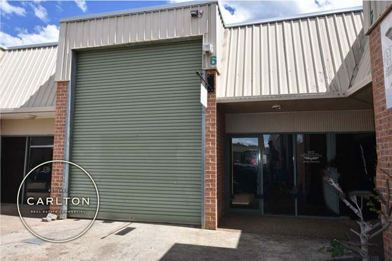 6/6-8 Cavendish Street Mittagong NSW 2575 - Image 1