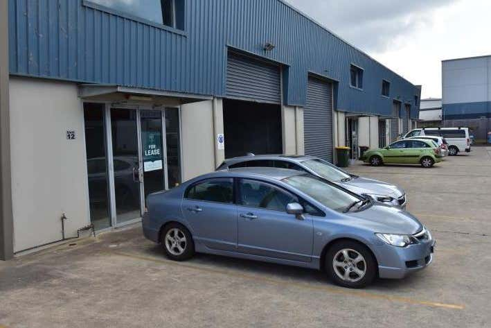 Unit 12, 11 Mc Intosh Drive Mayfield West NSW 2304 - Image 4