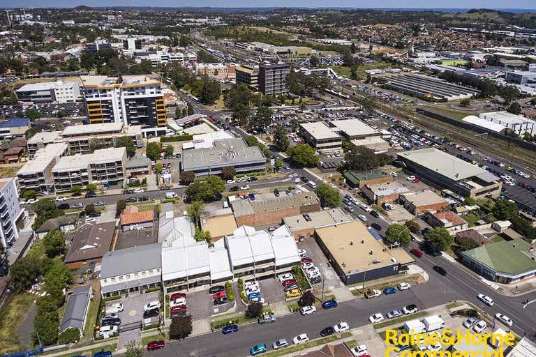Suites 2 & 3 (L9&10), 1-9 Iolanthe Street Campbelltown NSW 2560 - Image 3